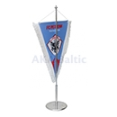 Pennant Flag Manufacturing