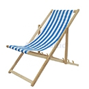 Promotional beach chairs