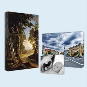 Canvas Prints any size