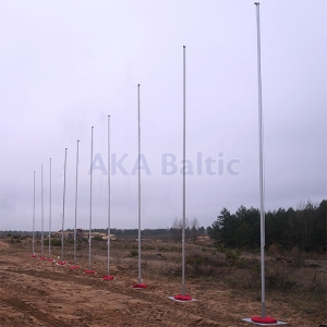 Flagpole RENTAL