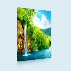 Vertical Canvas Prints