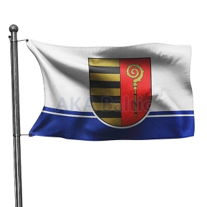 Flag of Krāslava Municipality