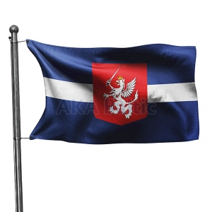Flag of Latgale
