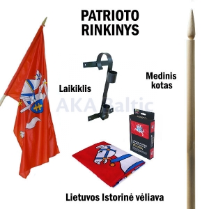 "Patriot set ""VYTIS"""