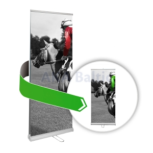 Dual Sided Roll Up STANDART