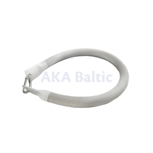 Flagpole weight – tube