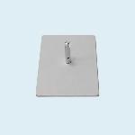 Vėliavos pagrinas 18x30 cm metilinis