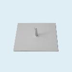 Pagrindas Nr 6 metalinis 30x30 cm